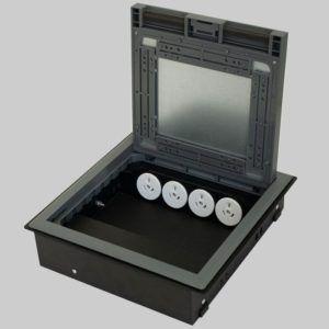 EB6PRB4P6D - Esco Floor Box