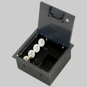 EBMPRB4P - Esco Floor Box